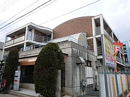 兵庫県尼崎市南塚口町1丁目の賃貸マンションの外観
