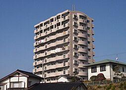 ロイヤルパークマンション[202号室]の外観