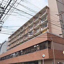 小倉セントラルコーポ[7階]の外観