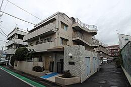 二子玉川駅行き、多摩川駅行きバスあります。