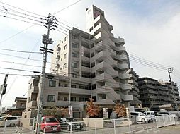 KマンションNo.3[702号室]の外観
