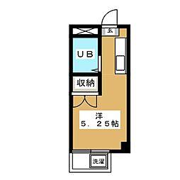 中野駅 4.5万円