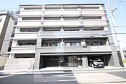 ベラジオ京都一乗寺[2階]の外観