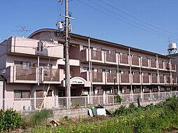 リブレ藤井寺[1階]の外観