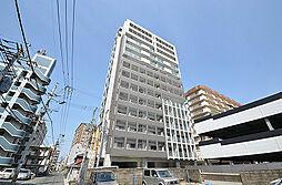 デザイナープリンセス・中津口[2階]の外観