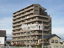 ウィステリア古庄 808号室[8階]の外観