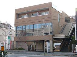 京都府京都市西京区上桂北村町の賃貸マンションの外観
