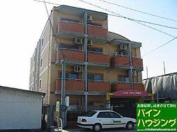 シャトーラベニヤ宮川[2階]の外観