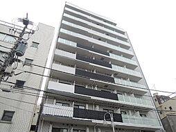 メイクスデザイン入谷II[6階]の外観