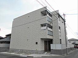 千葉県船橋市二宮1の賃貸マンションの外観