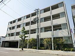 エル・セレーノ武庫之荘[2階]の外観