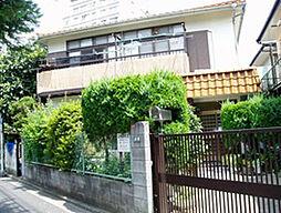 小澤アパート[101号室]の外観