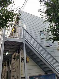 ウィステリア第8馬橋[102号室]の外観