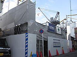 (仮称)藤沢プロジェクト[0302号室]の外観