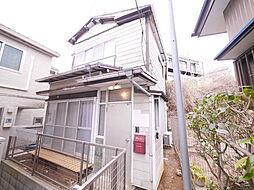 [一戸建] 千葉県松戸市松戸新田 の賃貸【/】の外観