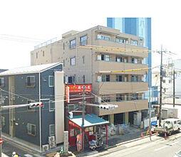 神奈川県横浜市南区通町4丁目の賃貸マンションの外観