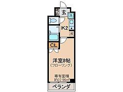 桃山南口駅 3.5万円