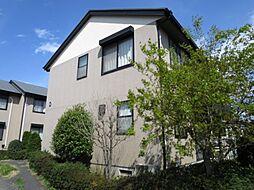 [テラスハウス] 千葉県佐倉市井野 の賃貸【/】の外観