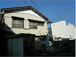 土志田荘[103号室号室]の外観
