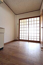 リバーサイドソシアル[208号室]の外観