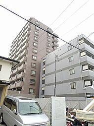仮)D-room川崎[2階]の外観