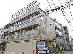Osaka Metro谷町線 大日駅 徒歩11分の賃貸マンション