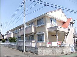 モンシャトーシマダIII[1階]の外観