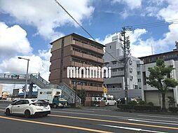 NEW PLACE[2階]の外観