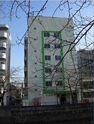 リバーサイド小柳[5階]の外観