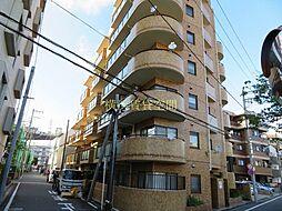 ライオンズマンション南太田第2[2階]の外観