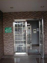 広島県東広島市西条土与丸1丁目の賃貸マンションの外観