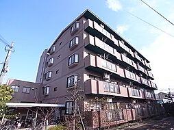 ゑびす若林[1階]の外観