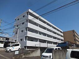 レジデンス学園A[306号室]の外観