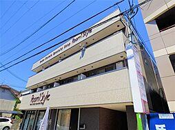 パークステージ夙川の外観写真