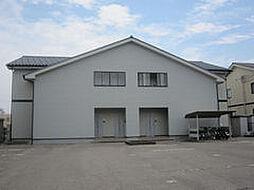 たんぽぽコーポ福岡A棟[1階]の外観