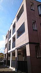 コンフォ−ト[2階]の外観