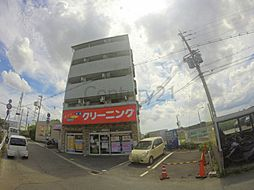 加茂ローゼンハイム[1階]の外観