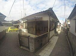 [一戸建] 大阪府池田市石橋3丁目 の賃貸【/】の外観