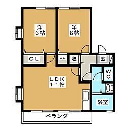 桑名駅 6.5万円
