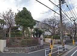 名古屋市立伊勢山中学校(1300m)