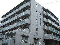 スカイコート姫路[4階]の外観