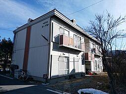 しなの鉄道 軽井沢駅 徒歩21分の賃貸アパート