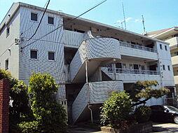 高野ビル[3階]の外観