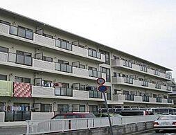 南武庫之荘ハピネス2[106号室]の外観