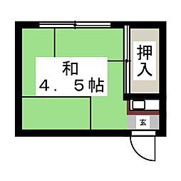 三鷹駅 2.6万円