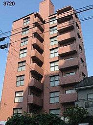 スリースターズマンション[601 号室号室]の外観