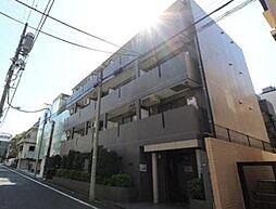 JR山手線 原宿駅 徒歩10分の賃貸マンション