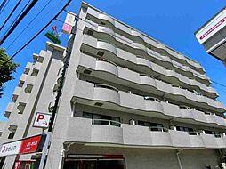 キャピタルコート11[7階]の外観