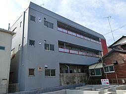 西武新宿線 西武柳沢駅 徒歩3分