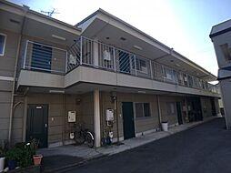 ニッコーハウス(NIKKO HOUSE)[1階]の外観